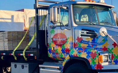 Mid-Cape's First Truck-for-a-Cause