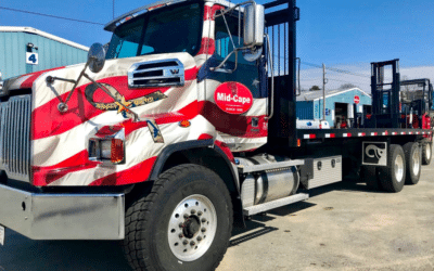 Mid-Cape's Second Truck-for-a-Cause Is Here!