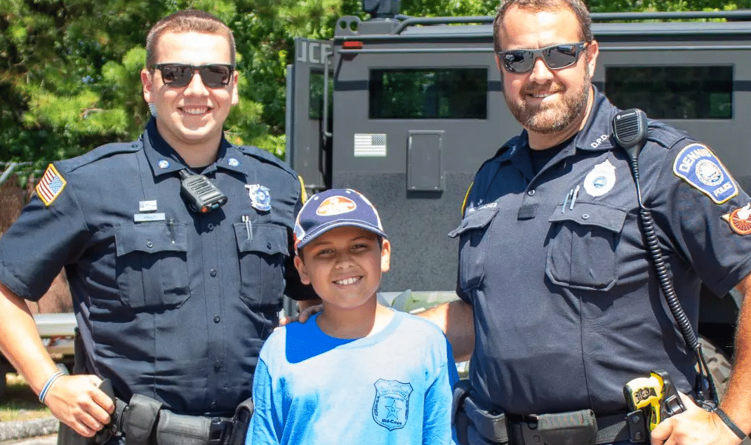 Mid-Cape's 2nd Annual First Responder Appreciation Day