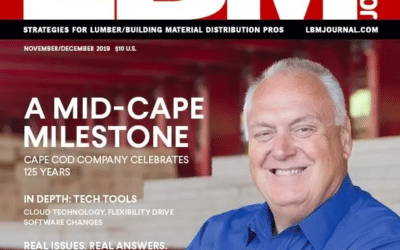 LBM Journal Feature: Mid-Cape's 125th Anniversary