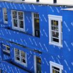 henry blueskin housewrap
