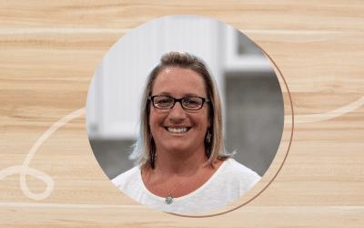 Mid-Cape Contractor Designer Becky Stoltz