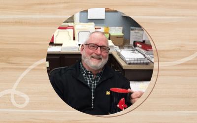 Mid-Cape Contractor Designer Dave Laughlin