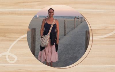 Mid-Cape Retail Designer Monica Muriglan