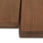 Iron Woods ipe decking boards