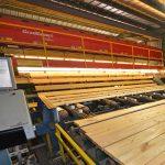 Hood Industries lumber