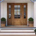 jeld-wen exterior door