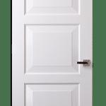 tru-stile interior panel door