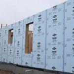 Dupont Dow Styrofoam Insulation