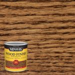 Minwax wood finish red oak paint