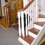 Quabbin Timber Hardwood Stair Treads