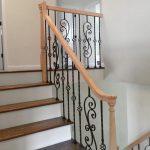 carolina stair supply ironslide swivel base