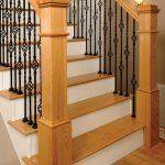 crown heritage stairs
