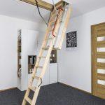 fakro attic stairs