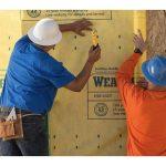 henry housewrap building envelope