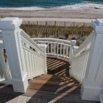 intex millwork stairs railing columns moulding
