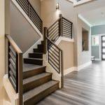 oak pointe stairs