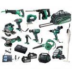hitachi tools