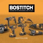 bostitch tools