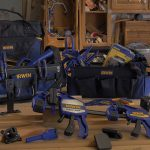 irwin tools and accessories